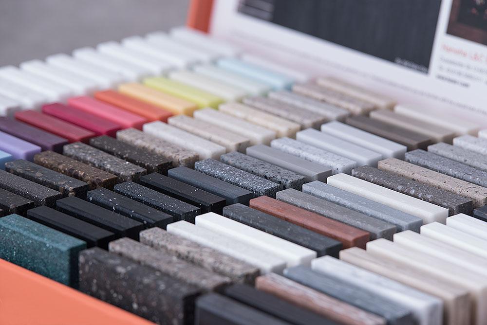 Получите образцы и техническую поддержку по изготовлению изделий Hanex®