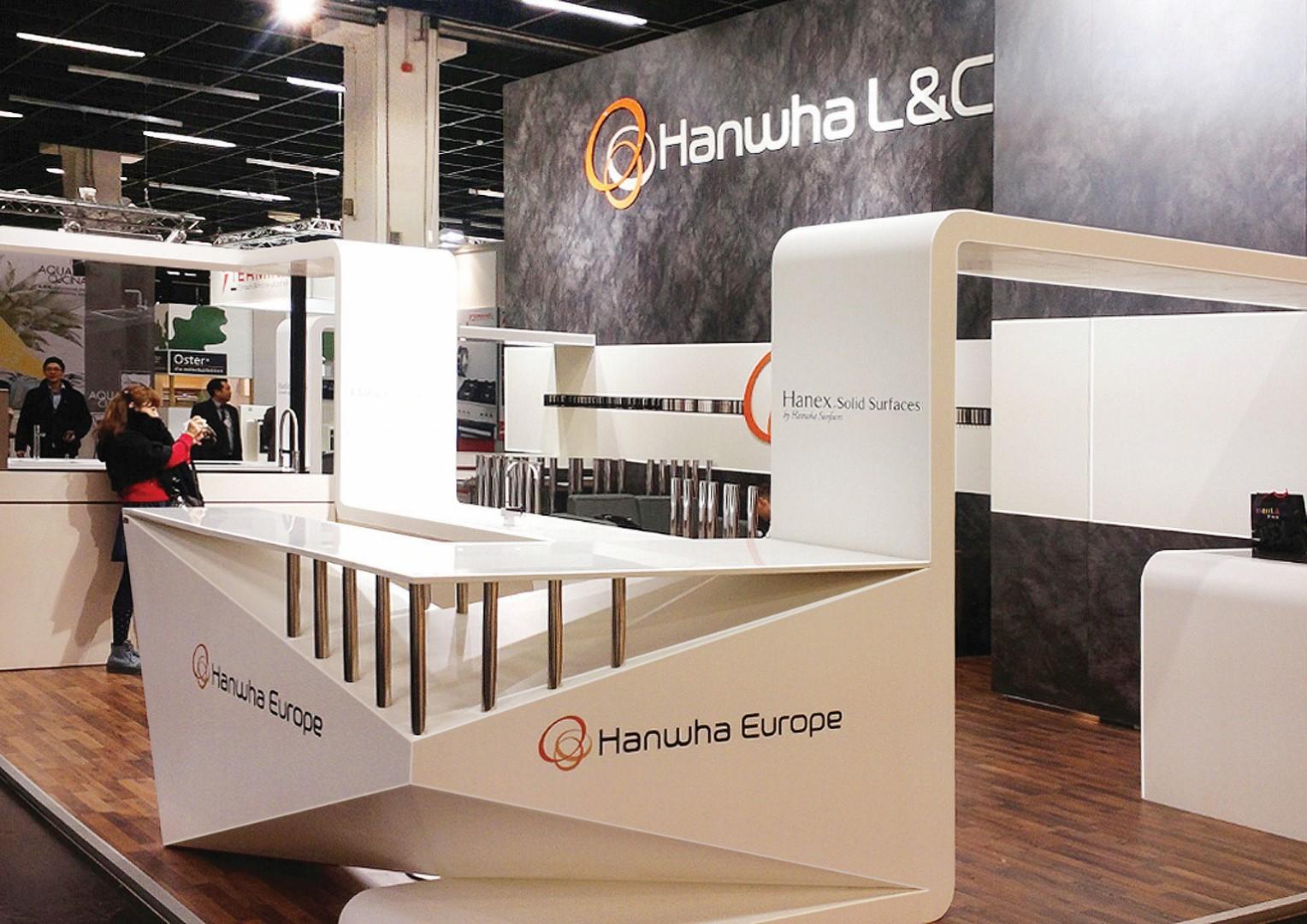 Получайте приглашения от Hanex® на российские и международные выставки